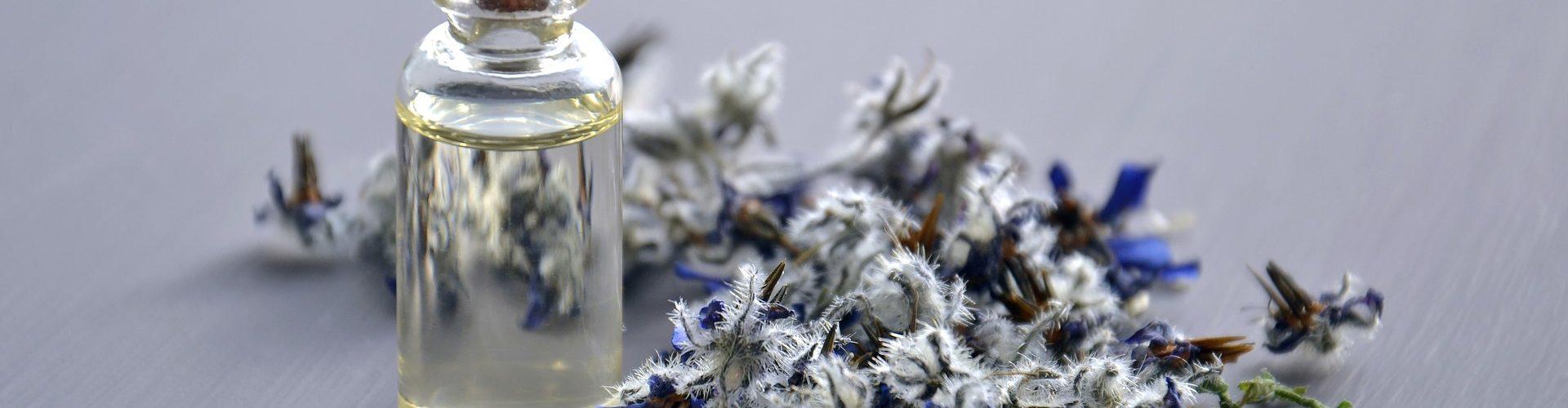 Therapeutische ätherische Öle für deine Gesundheit